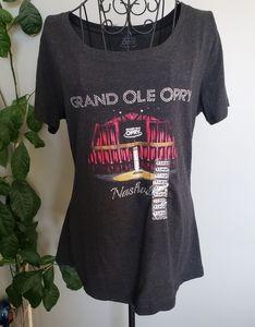 Grand Ole Oprey